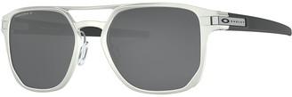 Oakley Latch Alpha Prizm Polarized Sunglasses