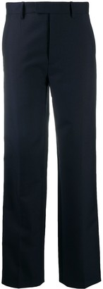 Zadig & Voltaire Peter Tailleur straight-leg trousers