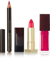 Kevyn Aucoin The Expert Lip Kit: The Femme Fatale - Red