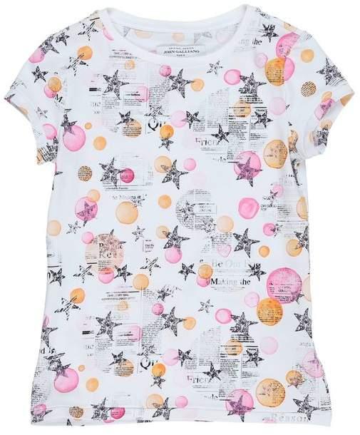 John Galliano T-shirt