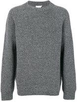 Sunspel heavy knit sweater