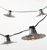 Rejuvenation 10 Shaded String Lights