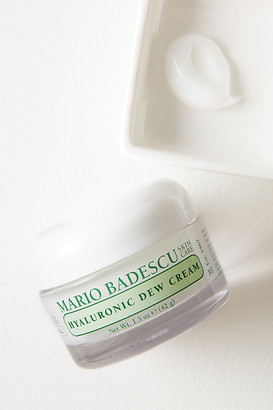 Mario Badescu Hyaluronic Dew Cream By in White