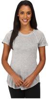 The North Face Nueva Short Sleeve Top Women's Short Sleeve Pullover