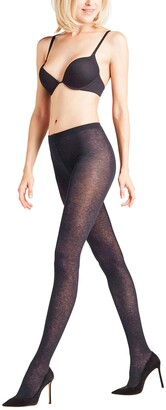 Falke Women's Sensual Cashmere 50 Tights