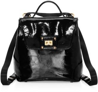 Eric Javits Patent Pak Backpack