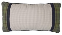 American Heritage Textiles Greys Point Cotton Quilt Collection, Accessories Bedding