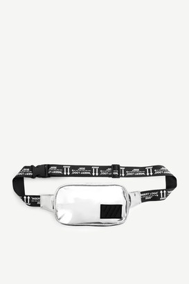 Ardene Patent Faux Leather Fanny Pack