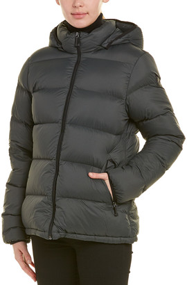Moose Knuckles Govan Down Jacket