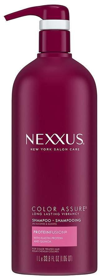 Nexxus Color Assure Shampoo for Color Treated Hair