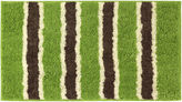 Asstd National Brand Bathtopia Ace Microfiber Stripe Bath Rug Collection