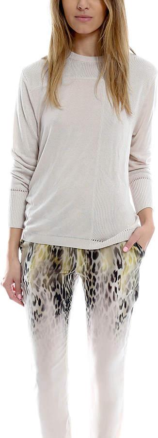 Acne Studios Lynn Viscose Sweater