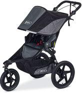 BOB Strollers Black & Gray Revolution Pro Stroller