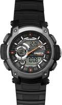 Dakota Men's Quartz Plastic Watch, Color: (Model: 35515)