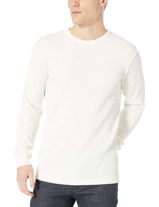 Theory Men's Pima Cotton Crew Neck Sweatshirt