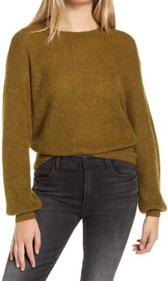 Vero Moda Vilma Crewneck Sweater
