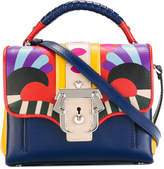 Paula Cademartori Dun Dun crossbody bag