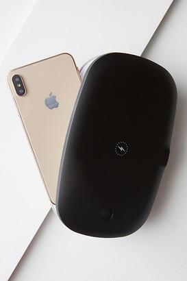 Vie Oli UV-C Sanitizing Wireless Phone Charging Hub By Vie Oli in Grey