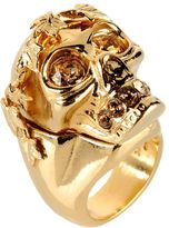 McQ by Alexander McQueen Rings
