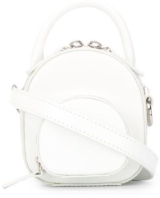belysa Klaze zipped mini bag
