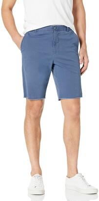 ATM Anthony Thomas Melillo Men's Sun Bleached Twill Shorts