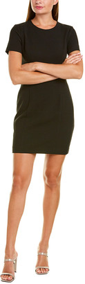 Black Halo Jodee Sheath Dress