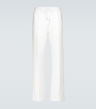 Tom Ford Exclusive to Mytheresa - straight-leg trackpants
