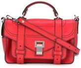 Proenza Schouler PS1+ Tiny shoulder bag