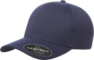 Flexfit Yupoong Men's Seamless Fitted Delta Cap