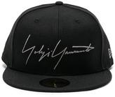 Yohji Yamamoto Logo Cap