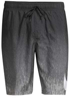 Nike Rush Ombre Breaker Volley Shorts