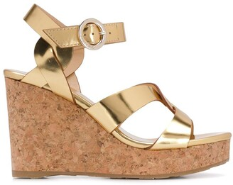 Jimmy Choo Aleili 100 sandals