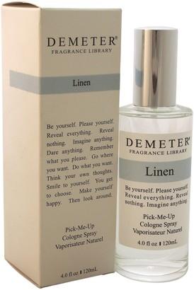 Demeter Linen Pick-me Up Cologne Spray for Women