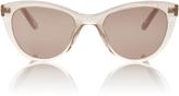 Garrett Leight GL x CV Sunglasses