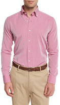Peter Millar Collection Perfect Pinpoint Sport Shirt