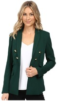 XOXO V-Button Blazer