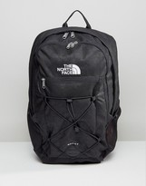 The North Face Rodey Backpack In Black