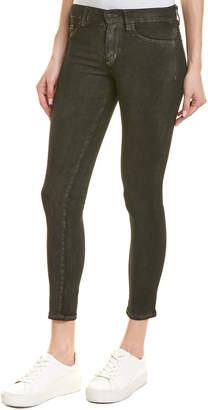 Siwy Denim Felicity Black Star Low-Rise Skinny Leg