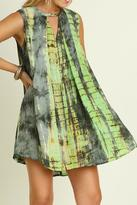 Umgee USA Incognito Dress
