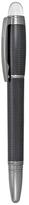 Montblanc Stawalker Ultimate Carbon Fountain Pen