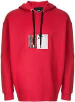 Blood Brother Download hoodie