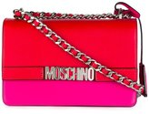 Moschino Letters shoulder bag