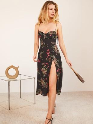Reformation Juliette Dress