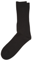Portolano Solid Cashmere Socks