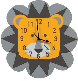 Trend Lab Lion Wall Clock