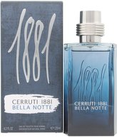 Nino Cerruti Cerruti Bella Notte by for Men 4.2 oz Eau de Toilette Spray