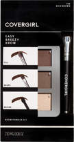 Cover Girl Eyebrow Brow Powder Kit