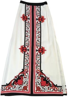 ALICE by Temperley Multicolour Silk Skirt for Women