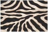 Liora Manné Trans Ocean Imports Visions II Zebra Doormat - 20'' x 29 1/2''