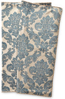 Sweet Dreams Queen Kendra Damask Bed Scarf